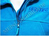 Microfleece Hooded Jacket Girly