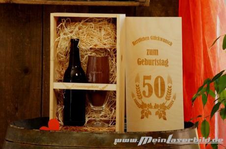 Bierpräsent Pilsner